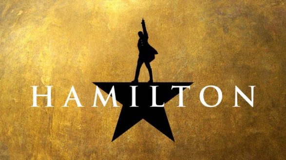 Yes, It Is Possible To Win Tickets To 'Hamilton'!
