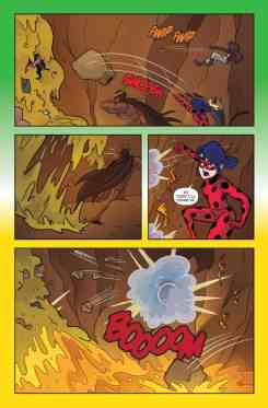 Miraculous Adventures #4 Page 6