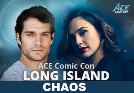 [Convention Recap] Ace Comic Con: Long Island ~ December 8-10