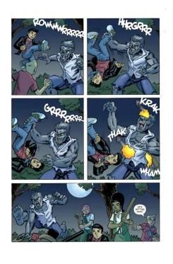 Ghoul Scouts Vol. 2 #1