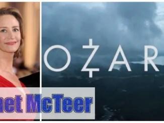 Ozark - Janet McTeer
