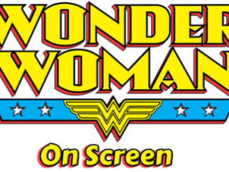 Wonder Woman On Screen