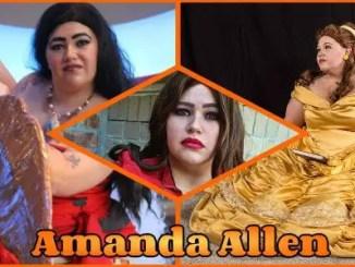 Amanda Allen - Double A Cosplay