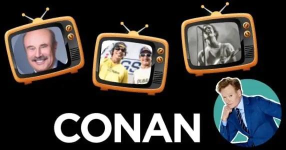 Conan 2.1.18