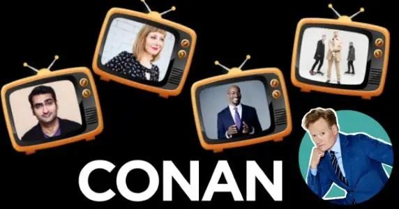 Conan 2.7.18