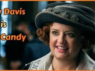 Lucy Davis