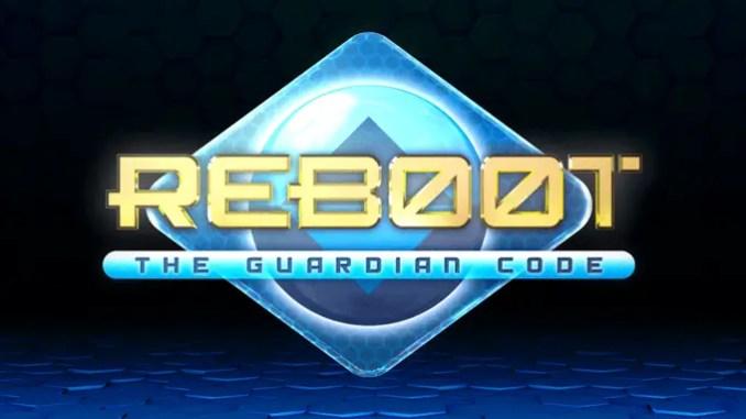 Reboot the Guardian Code