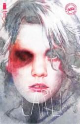 THE WALKING DEAD #179 Cover B by Sienkiewicz