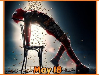 Flash Dance Deadpool