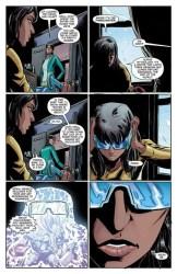 Avengers Back to Basics #1