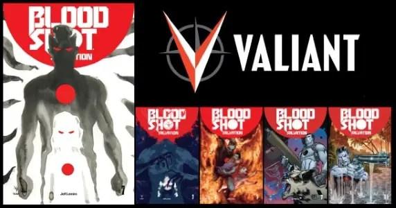 Bloodshot Salvation #7