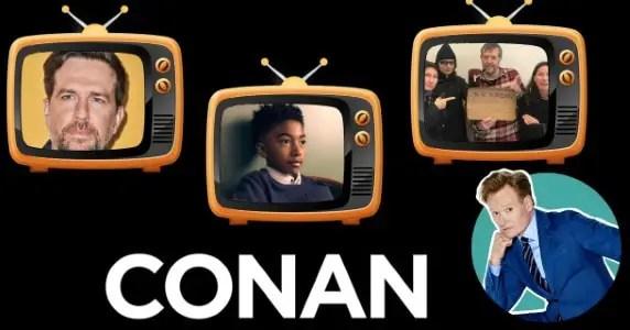 Conan 3.28.18