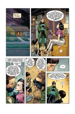 DOCTOR STAR & THE KINGDOM OF LOST TOMORROWS #2