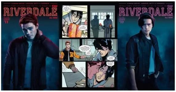 Riverdale#11