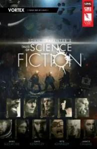 John Carpenter's Tales of Science Fiction: Vortex #6 - C2E2 Exclusive