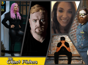The Ghost Finders