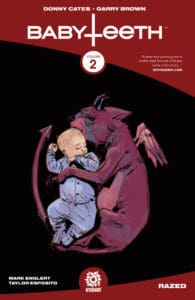 BABYTEETH Volume #2