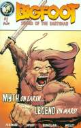 Bigfoot Sword of the Earthman #1