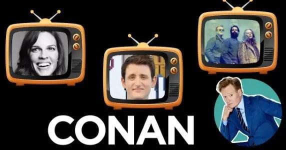 Conan 4.10.18