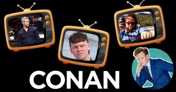 Conan 4.12.1
