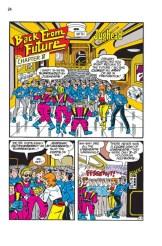Jughead's Time Police