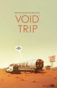 Void Trip #1 - page 2