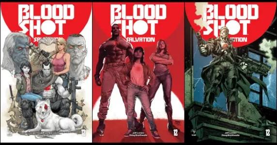 Bloodshot Salvation #12