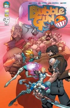 BubbleGun (Vol.1) #5