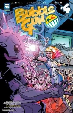 BubbleGun (Vol.2) #4