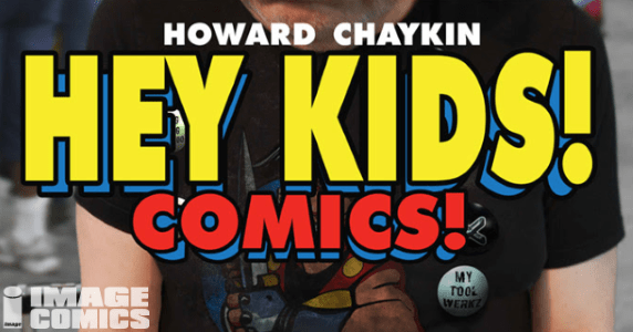 HEY KIDS COMICS HEY-KIDS-COMICS-1-feature