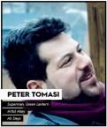 NYCC Peter Tomasi