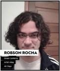 NYCC Robson Rocha
