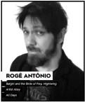 NYCC Roge Antonio