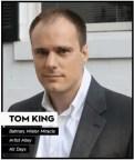 NYCC Tom King