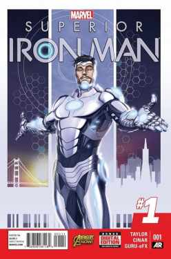 Superior Iron Man (2015)