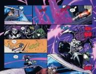 Vampblade Volume 6 #11