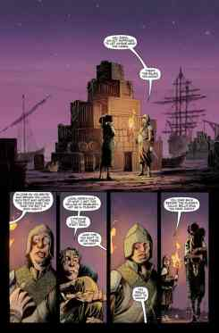 Brigands Ruin of Thieves #2 Page 4