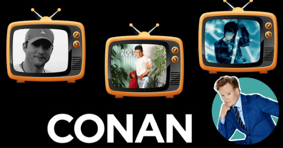 Conan 6.4.18