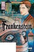 FRANKENSTEIN JUNJI ITO STORY COLLECTION SAMPLER