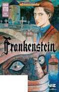 FRANKENSTEIN JUNJI ITO STORY COLLECTION SAMPLER