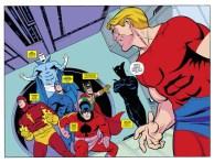 Archies Superteens Vs. Crusaders