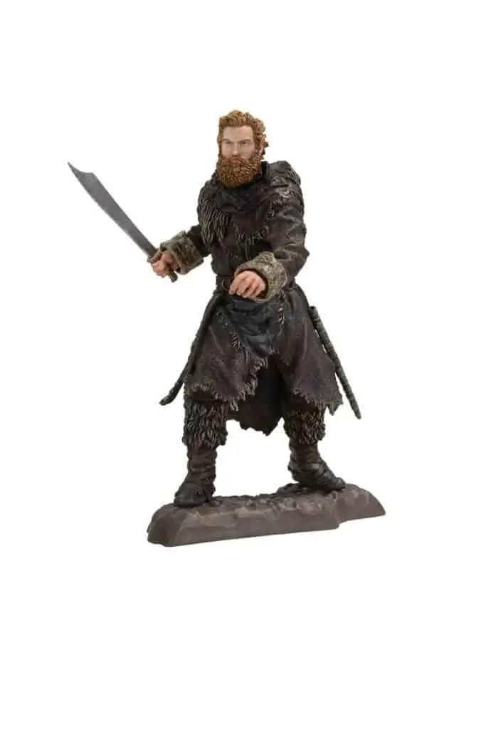 Game of Thrones Tormund Giantsbane Figure