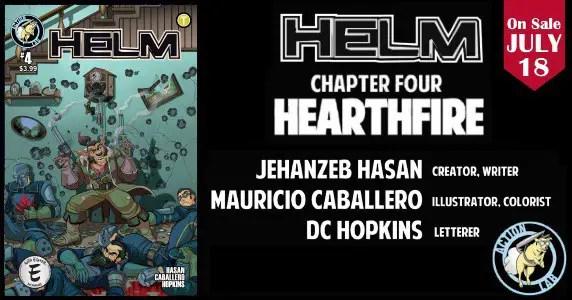 Helm #4