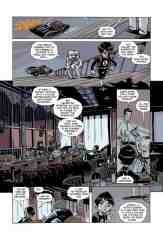 The Umbrella Academy - Hotel Oblivion #1
