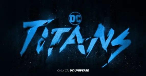 Titans trailer