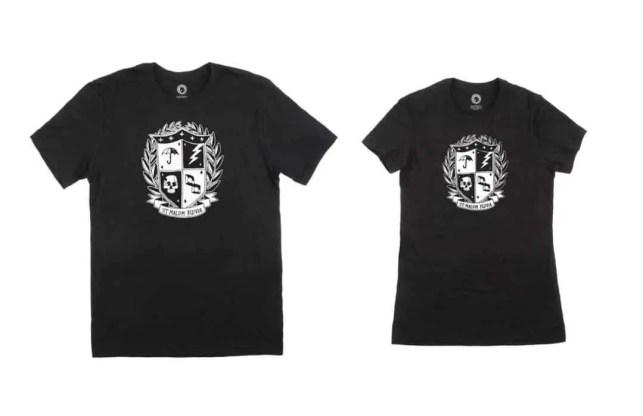 Umbrella Academy Crest T-shirt