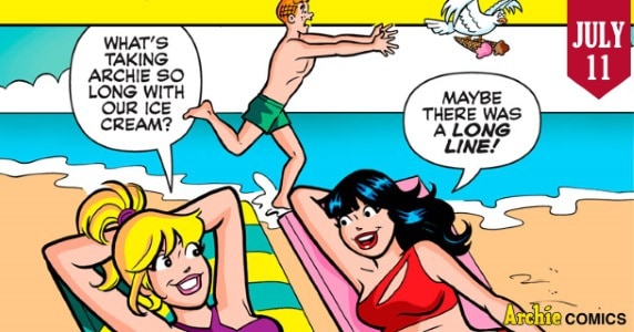 World of Archie