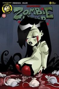 Zombie Tramp #52 Cover E
