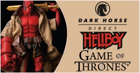 Dark Horse Direct
