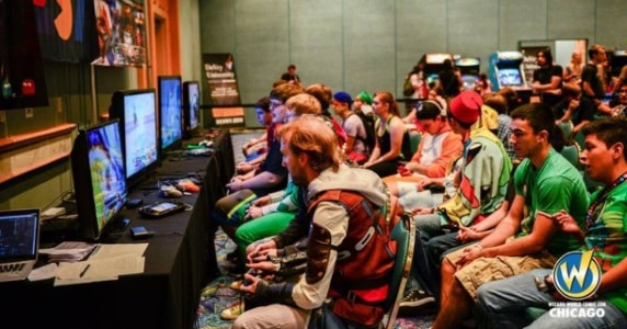 WW Gaming